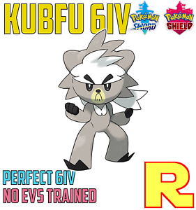 6IV-KUBFU-ITEM-for-Pokemon-SWORD-amp-SHIELD