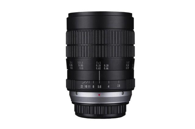 LAOWA 60mm f2.8  ultra macro F Nikon