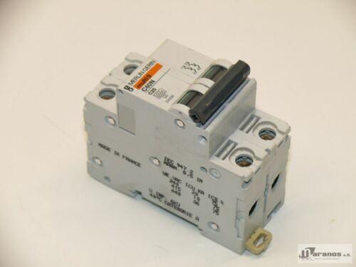 24339 Merlin Gerin Leistungsschutz Schalter C60N C25
