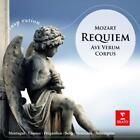 Requiem/Ave Verum Corpus von Peter Neumann,Roger Norrington (2011)