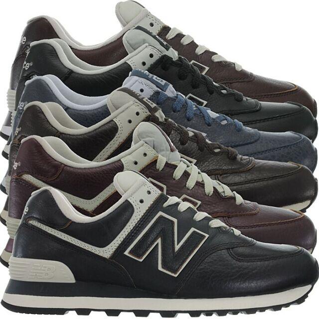 Sneaker von NEW BALANCE in speziellen Farben für Herren
