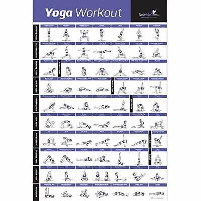 New Yoga Ashtanga Primary Series Body Training Custom Poster Print Art T-804