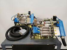 2 Custom Vibratory Automated Bowl Feeders Helix He150usa 1101 1 Circuit Board