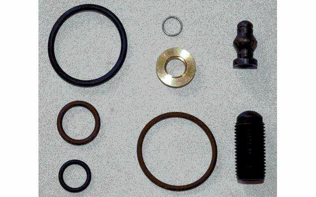 ELRING Kit riparazione, Iniettore per SKODA OCTAVIA AUDI A4 900.650
