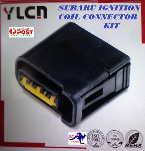image is loading subaru-sti-wrx-3-pin-ignition-coil-elect-