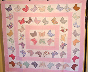 Hand quilting u petite quilts by annette plog