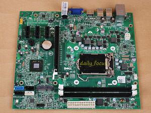 Dell Mib75r Inspiron 660 084jor Motherboard Skt 1155 Ddr3 Intel B75