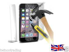 TEMPERED GLASS SCREEN PROTECTOR 0.3MM - 9h- APPLE iPHONE 5 IN RETAIL PACKAGE
