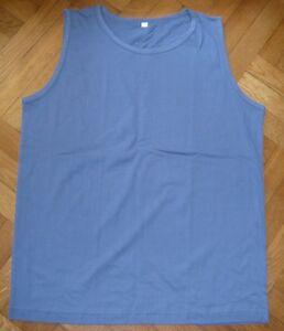 tee-shirt-sans-manches-neuf-36-bleu