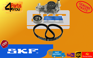 SKF-Timing-Cam-BELT-KIT-SET-WATER-PUMP-1-2-98-CLIO-I-II-KANGOO-TWINGO