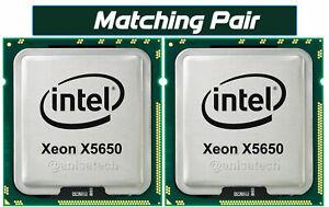 2x-Intel-Xeon-X5650-2-66GHz-Six-Core-Twelve-Threads-Processor-6C-12T-SLBV3