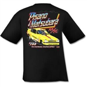 Pisano-Matsubura-Fuel-Funny-Car-Mens-T-shirt