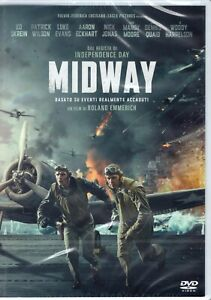 Midway-2019-DVD