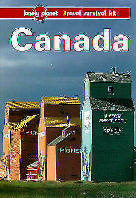 Canada: Travel Survival Kit by Jim DuFresne, Mark Lightbody, Dorinda Talbot...