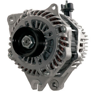 Image Is Loading High Amp Alternator Fits Ford Edge Fusion Taurus