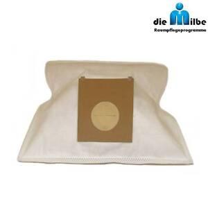 20-40-60 Staubsaugerbeutel Filtertüten geeignet für Bosch MOVE u.a.