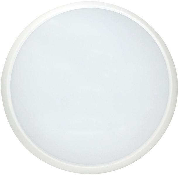 PHAR a Lumière 10 SEM 10 W Round d'urgence DEL Cloison Lumière a Avec Capteur De Microondes, Ip65 b01b86