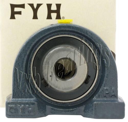 "FYH Bearings UCPA201-8 1//2/"" inch Pillow Block Mounted"