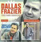 The R&B Sessions: Elvira/Tell It Like It Is! by Dallas Frazier (CD, Feb-2008, Raven)
