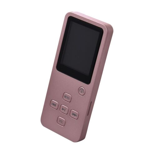 1.8/'/' 8GB 80 Hours Bluetooth MP3//Mp4 Lossless Music Player Recorder Pen FM Radio