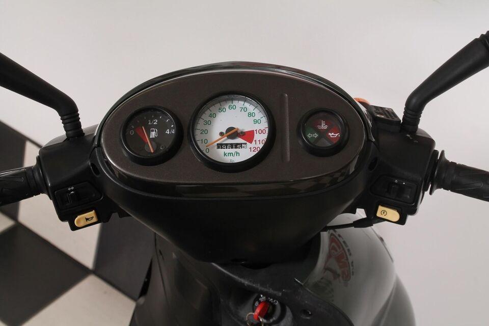 Suzuki, UX 50, ccm