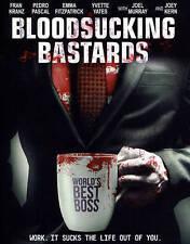Bloodsucking Bastards (Blu-ray Disc, 2015) - Scream Factory