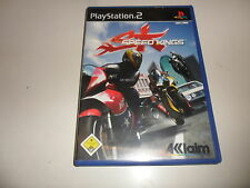 PlayStation 2   Speed Kings