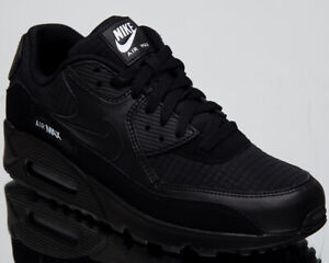 new arrival 9eec4 b57e0 Image is loading Nike-Air-Max-90-Essential-Men-039-s-