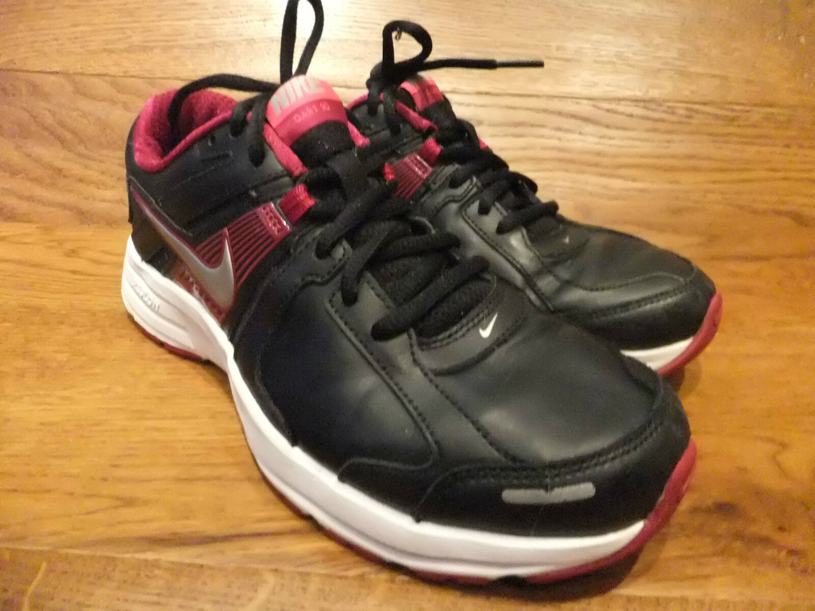 Nike Dart 10 Black Running Shoes Trainers Comfortable The most popular shoes for men and women