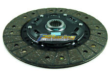 "FX STAGE 2 CARBON KEVLAR CLUTCH DISC PLATE BMW 228mm 9"" 325 525 528 E30"