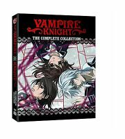 Vampire Knight: The Complete Collection Free Shipping