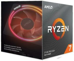 AMD-Ryzen-7-3700X-Processor-with-Wraith-Prism-Cooler-with-RGB-LED-FAST-amp-FREE