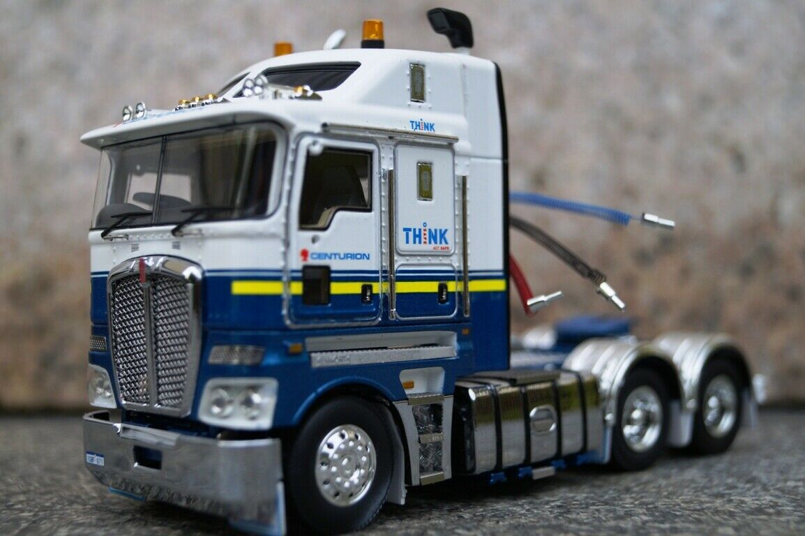 Kenworth K200 Prime Mover with 2.3m Cab Tractor  CENTURION  NEW OVP