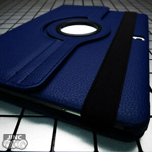 Leather-Book-Case-Cover-Stand-for-Samsung-SM-T537AYKAATT-Galaxy-Tab4-Tab-4-10-1