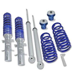 Gli-ammortizzatori-JOM-Sospensione-Abbassamento-Kit-per-BMW-serie-3-E90-E91-E92-E93-741027