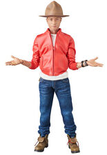 NEW MEDICOM TOY RAH Pharrell Williams Get Lucky REAL ACTION HEROES i am OTHER