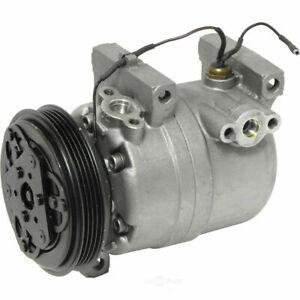 RYC Reman AC Compressor EG445 Fits 1993 1994 1995 1996 1997 Nissan Altima 2.4L
