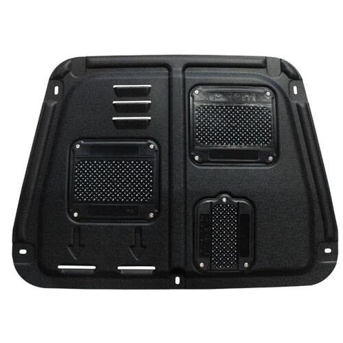 For Nissan Murano 2015-2018 16 17 Engine Splash Shield Guard Mudguard Cover da