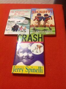 Chapter books for 4th graders