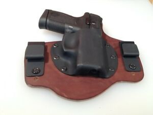Leather-Kydex-IWB-conceal-carry-MTO-holster-MOST-GUN-MODELS-WE-CAN-MOLD