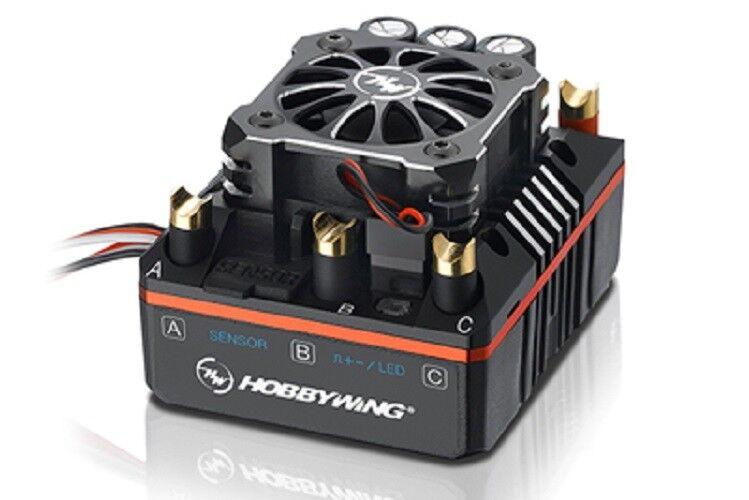 Hobbywing HW30113300 XERUN XR8 Plus 150A 1 8th ESC