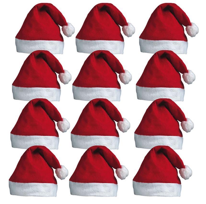 Weihnachten Santa Hüte Kostüm Weihnachtsparty Weihnachtsmann Großverkauf Großverkauf Großverkauf  | Online Shop  | Erlesene Materialien  | Gute Qualität  | Reichlich Und Pünktliche Lieferung  | Schnelle Lieferung  e0cc34