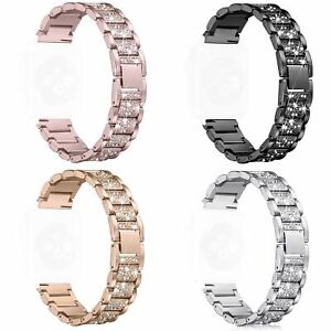 Bling-Apple-Watch-Bands-Wrist-Watch-Straps-Replacement-For-Iwatch-Series-4-3-2-1