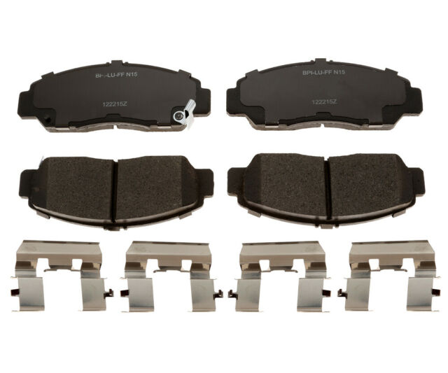Disc Brake Pad Set-LX Front Raybestos MGD959CH