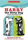 Harry The Dirty Dog & More Playful Puppy Stories 0767685115428 DVD Region 1