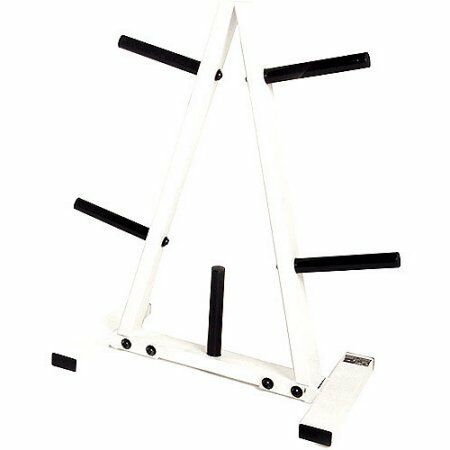 CAP Barbell 1  Plate Tree W