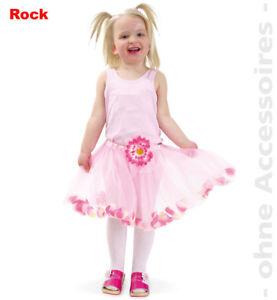 Fleurs Jupe En Tulle Enfants Fée Ballet De Cosutme Tutu Déguisement Pour