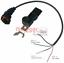 Nockenwellenposition für Gemischaufbereitung METZGER 0903007 Sensor