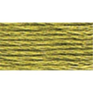 DMC Pearl Cotton Skeins Size 5 - 014383