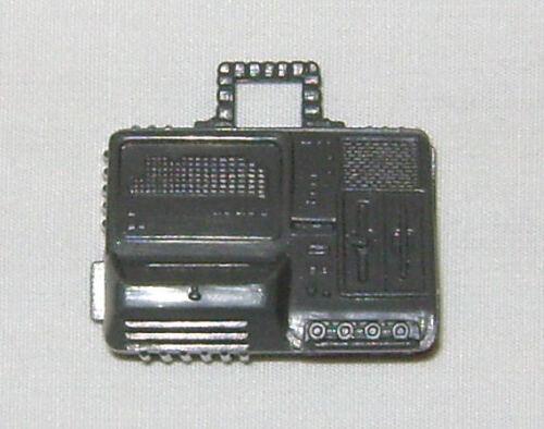 GI Joe 1986 Special Mission Brazil MAINFRAME Computer